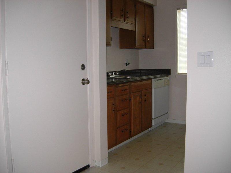 Villa Capri Apartments Renton Washington